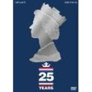 25 Years: Impressions [DVD]